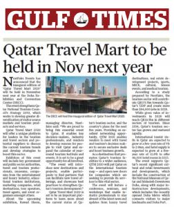 Qatar-Travel-Mart-Exhibition-Gulf-Times